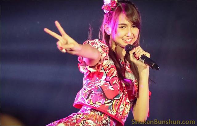 Skandal Stefi JKT48 Graduate Stephanie Pricilla Indarto Scandal