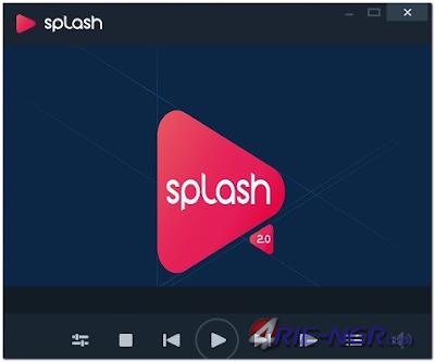 Mirillis Splash 2.0.3 Premium Full Latest Version
