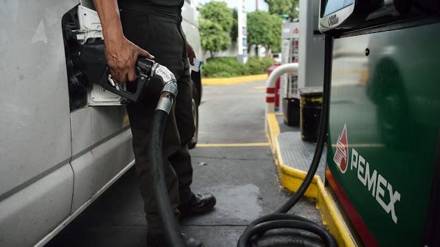 Romo: precios de gasolinas serán de mercado