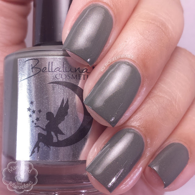 Bellaluna Cosmetics - Spanish Moss