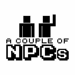 A Couple Of NPCs