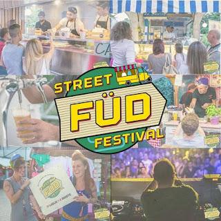 Street FUD Festival 19-20-21 agosto Bellano (LC)