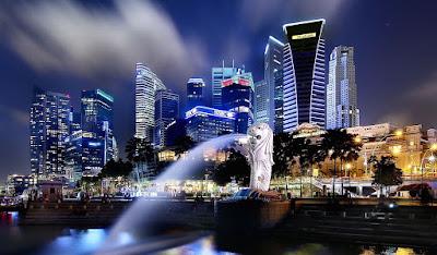 來台創業的香港人給台灣新內閣的參考——2016年新加坡年度預算