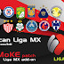 PES 2017 Mexican Liga MX For Smoke Patch 9.3.2