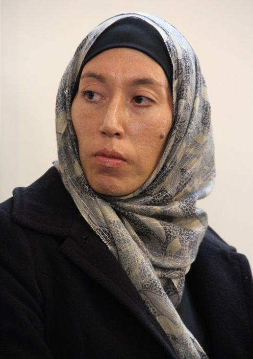 Daisy Dandelion Wine: Muslim U S  Air Force Intelligence