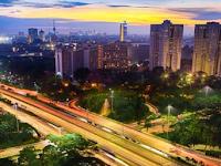 Ibu Kota Pindah, Jakarta Tetap Jadi Pusat Bisnis