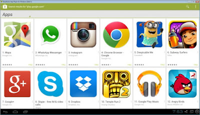 Google Play Store Latest Version APK