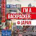 Buku panduan buat mereka yang bakal travel ke Japan