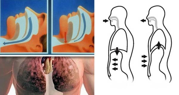 exercitiile de respiratie te ajuta sa adormi mai repede