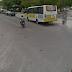 Em Tobias Barreto, menor rouba celular e é apreendido por policial à paisana no centro da cidade