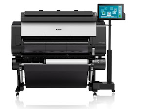 Canon imagePROGRAF TX-5200 MFP T36 Drivers