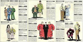 JLI Personal DC Comics