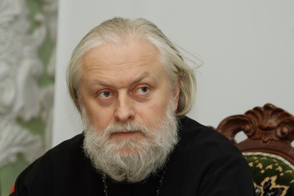 Верейский Евгений МДА Сергиев Посад