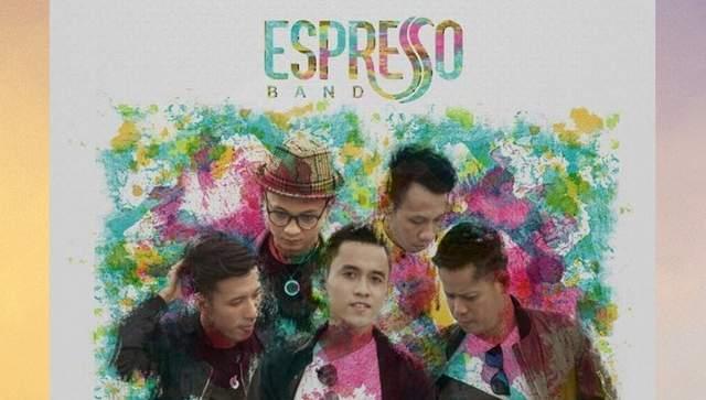 espresso band