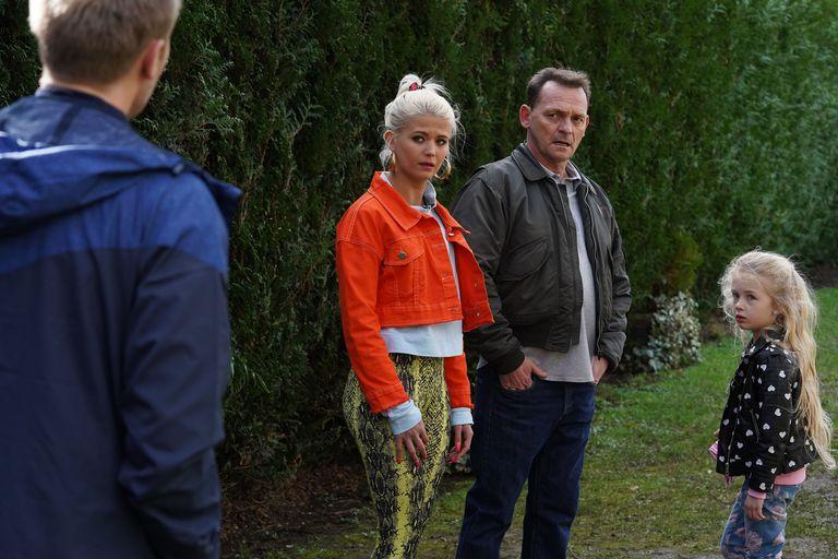 EastEnders' Ewan Returns to Expose Ben Mitchell