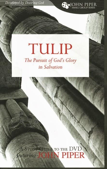 John Piper-TULIP-