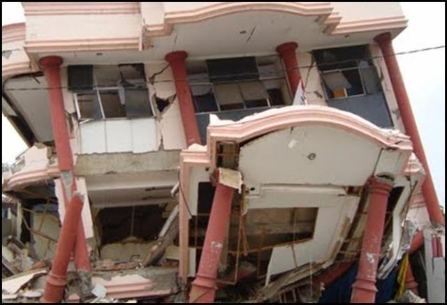 Belum Ada Bangunan yang 100 Tahan Gempa  IAI NTT