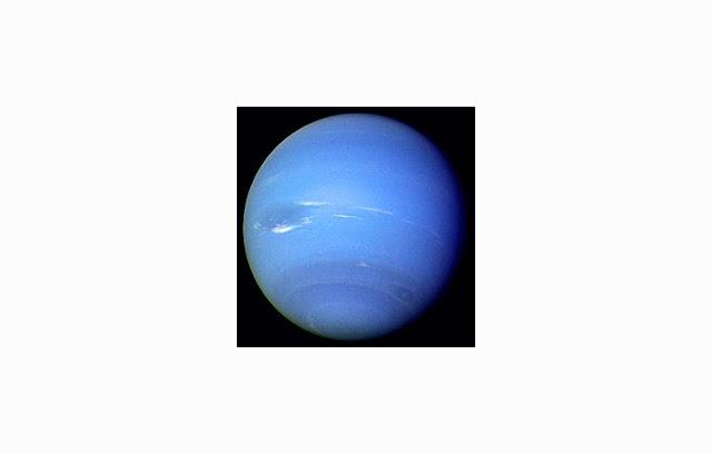 pengertian, Struktur, Karakterisi Neptunus