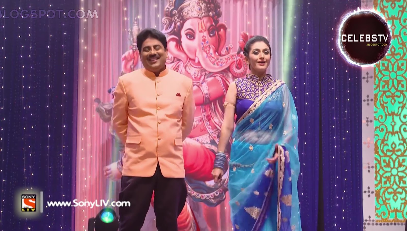 Sexy Tv Actress Neha Mehta Aka Anjali Taarak Mehta Bare -5487