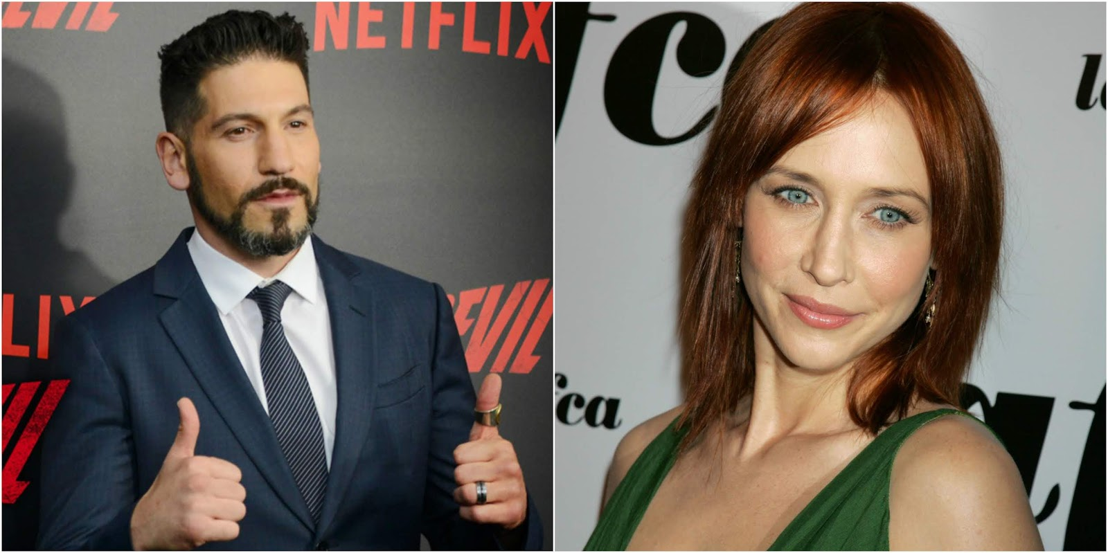 Jon Bernthal & Vera Farmiga Cast In The Sopranos Prequel Movie