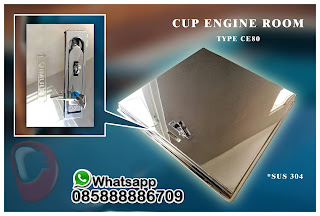 Cup Engine Room Type CE80