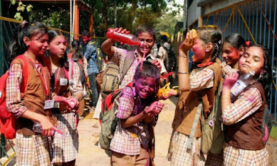 Happy Holi Collection