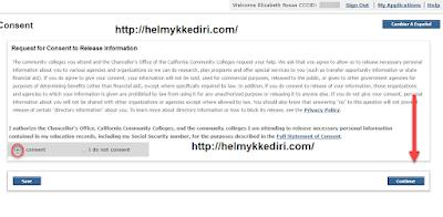 email edu terbaru SBCCD5