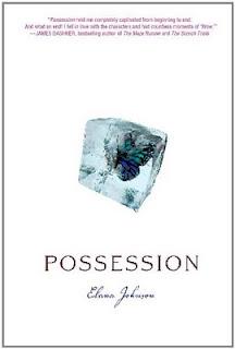 Possession – Elena ohnson
