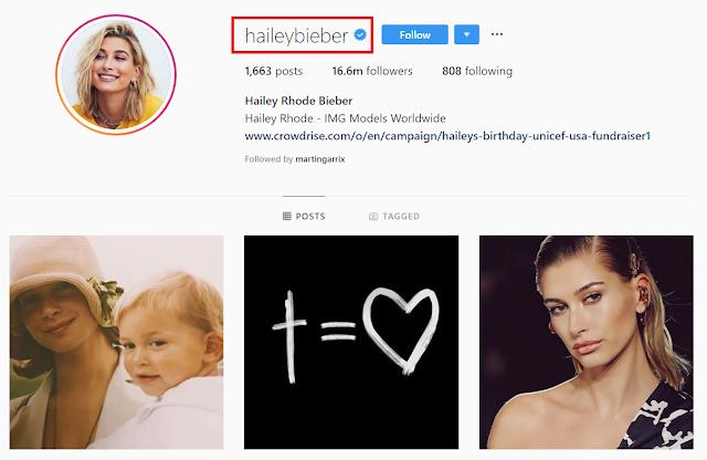 Justin Bieber & Hailey Baldwin 2