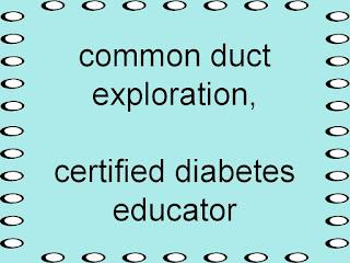certified diabetes educator study guide pdf