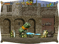 Metal Slug PC Game Full Version Screenshot 4