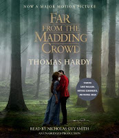 Far from the Madding Crowd unabridged audio
