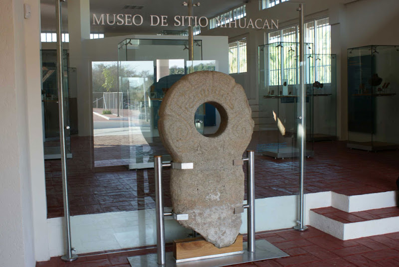 New museum in the Mexican State of Guerrero exhibits Teotihuacan style objects
