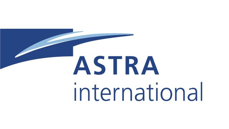 Lowongan Kerja PT Astra International Tbk April 2017