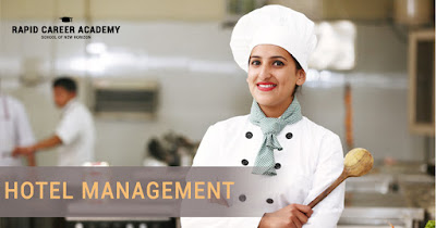 Career Prospects after Hotel Management