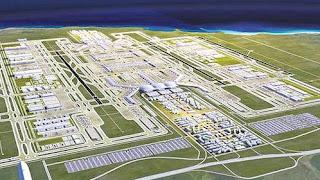MSN Groupe olarak 3.Havalimanı projesine destek verdik.