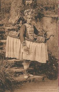 danse musée basque bayonne