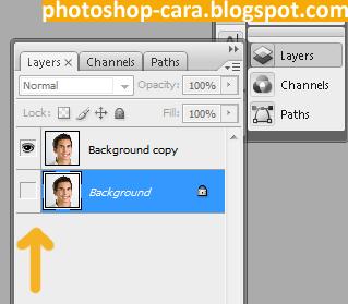 Cara Membuat Foto Menjadi Kartun Dengan Photoshop