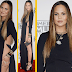 See Up Close Photos Of Chrissy Teigen AMA's Dress That Has Got Everyone Talking [+18 PHOTO]