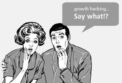 用40塊台幣賺到10億用戶?4招成長駭客術大公開