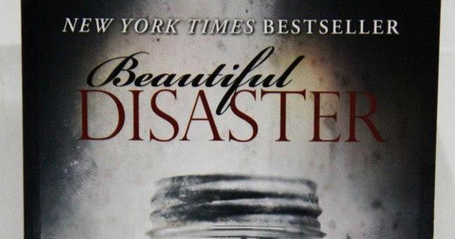 "Libros, Café Y Pijama: ""Beautiful Disaster"""