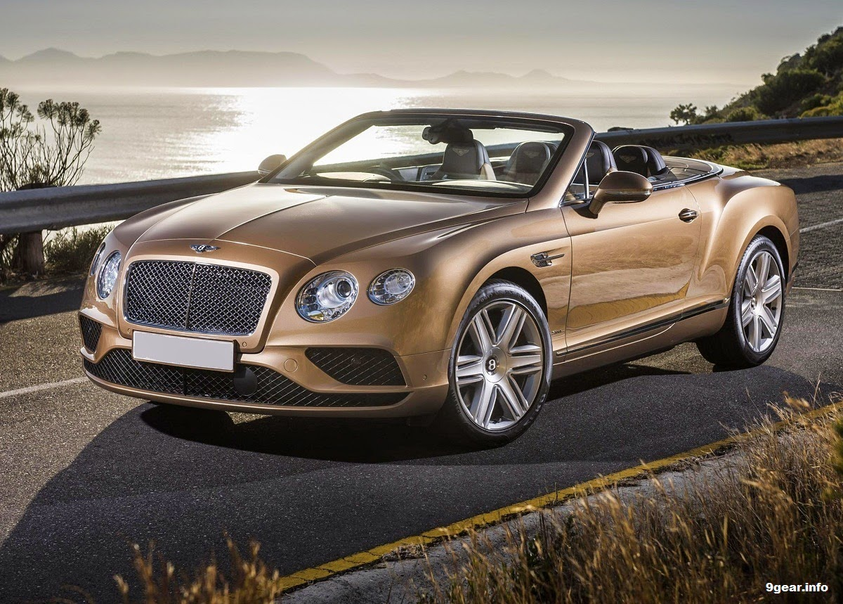 2016 bentley continental gt convertible w12 car reviews new car pictures for 2018 2019. Black Bedroom Furniture Sets. Home Design Ideas