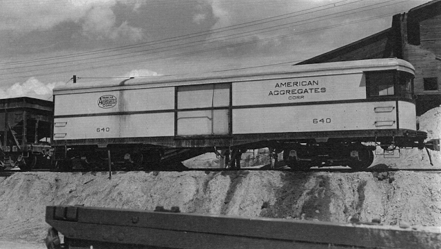 American Aggregates railroad car, 17 August 1941 worldwartwo.filminspector.com