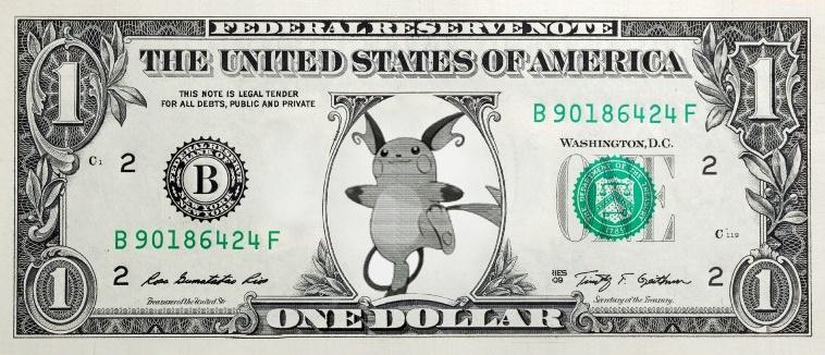 pokemon go para kazanmak