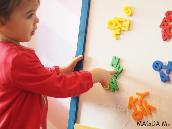 jak uczyc dziecko angielskiego