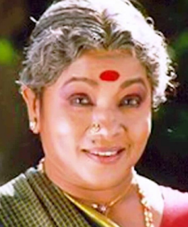 Tamil actress manorama husband name