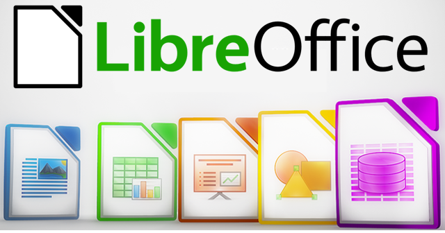 libreoffice base تحميل عربي