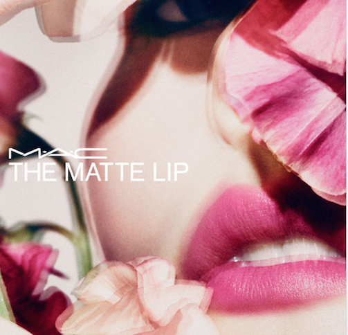 MAC The Matte Lip Collection Summer 2015