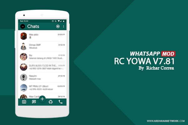 RC Yowa Glax By Richar Correa V7.81