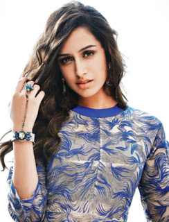 Shraddha Kapoor hot Bollywood movie actress